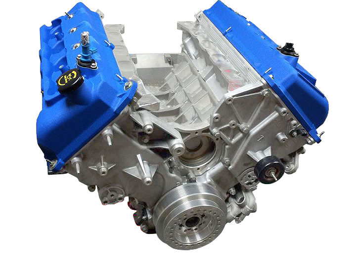 ford 4.6 3v performance engine builds