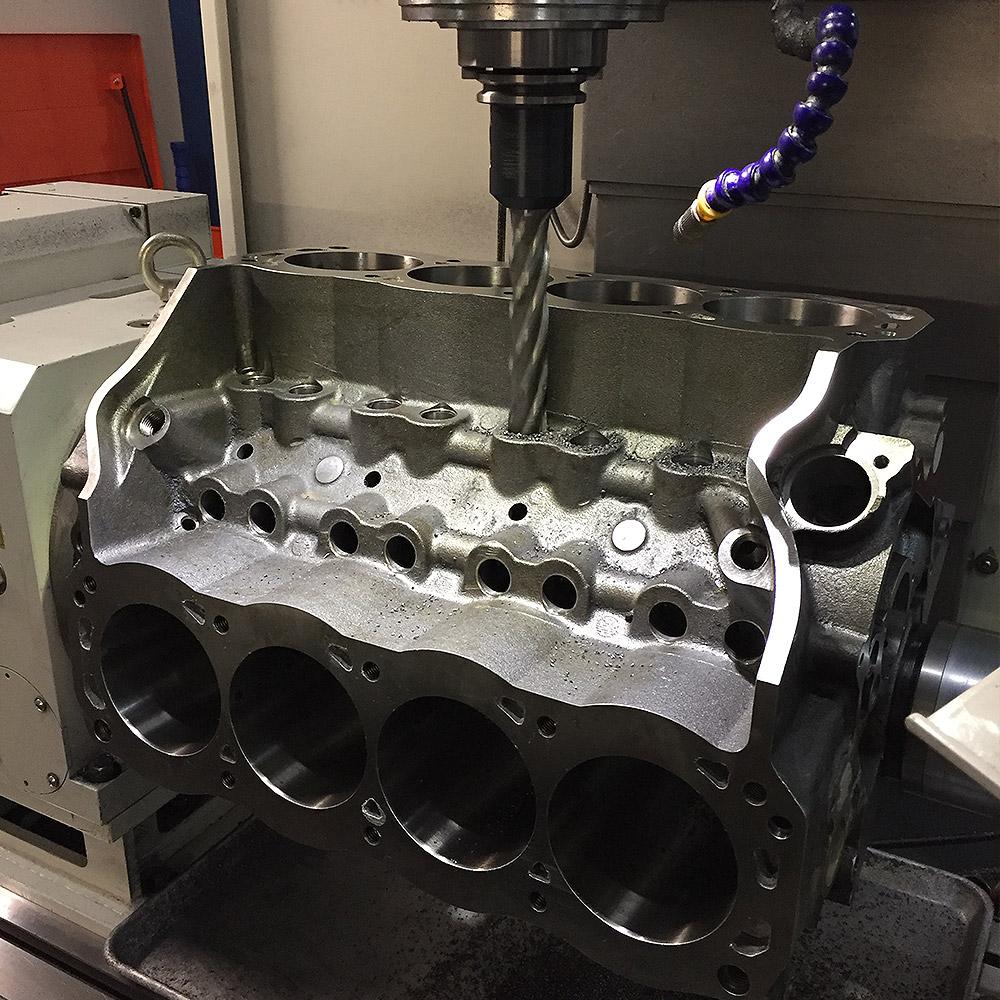 MPR Racing Engines